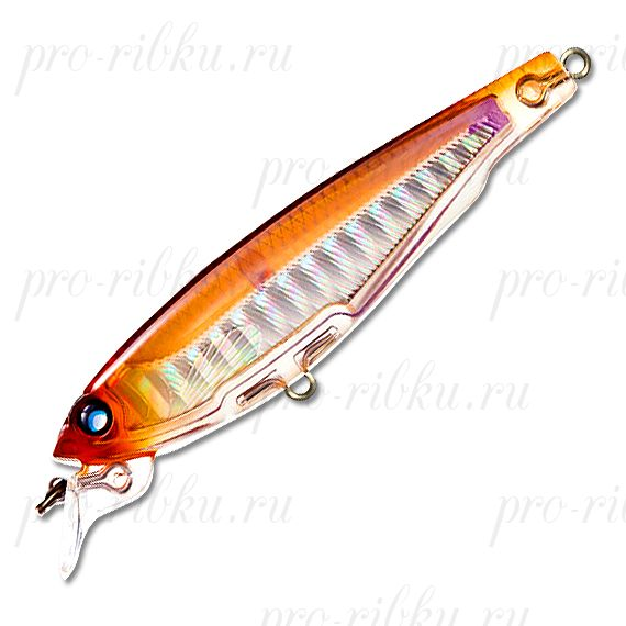 ВОБЛЕР YO-ZURI 3DS MINNOW (SP) F962 70 мм, 7,0 гр, цв. HHWS