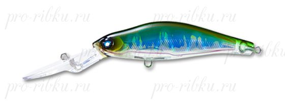 Воблер Yo-Zuri 3DS Shad MR (SP) 65mm F958-HOK