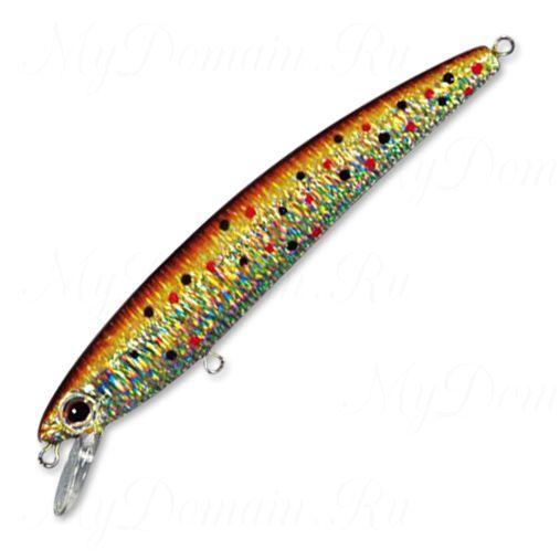 Воблер Yo-Zuri Pin's Minnow (F) 70mm F1015-BWTR
