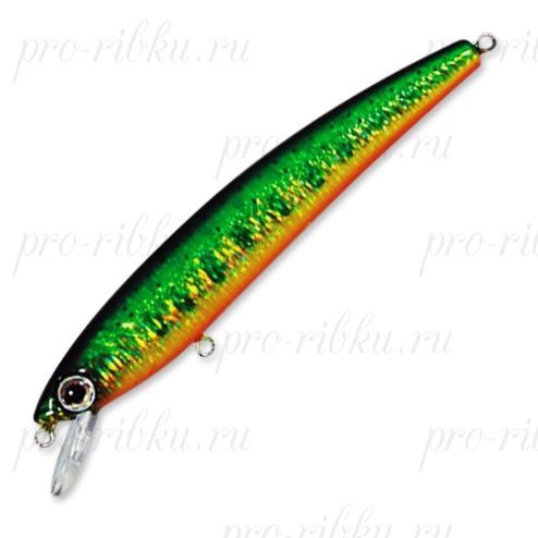 Воблер Yo-Zuri Pin's Minnow (F) 70mm F1015-SHMY