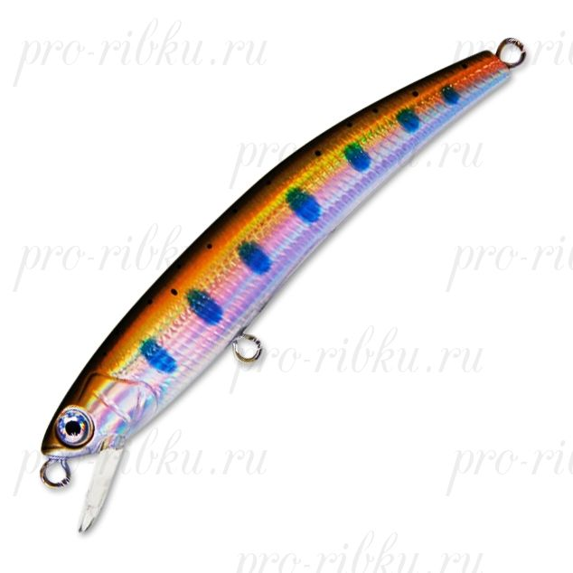 Воблер Yo-Zuri Pins Minnow (F) 50mm F196-M113