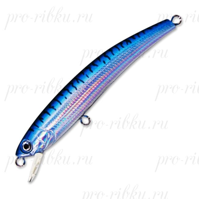 Воблер Yo-Zuri Pins Minnow (F) 70mm F197-BM