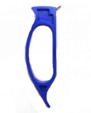 Универсальное заточное устройство (косы, лопаты, топоры и.т.д.)