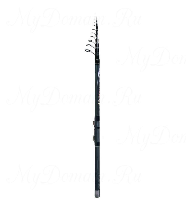 Спиннинг тел. LINE WINDER Warrior 20-40gr 3,00m