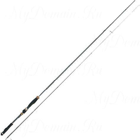 Спиннинг шт. LINE WINDER Bass Hunter 4-21g 2.40m