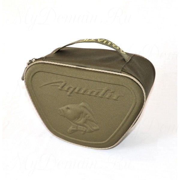 Чехол для карповой катушки AQUATIC Ч-23