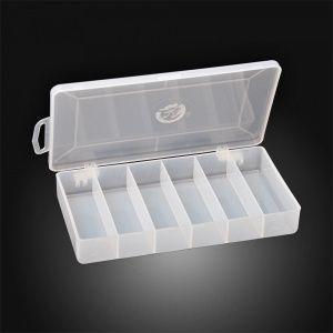 Коробка для твистеров ТРИ КИТА СВ-1 6 отделений