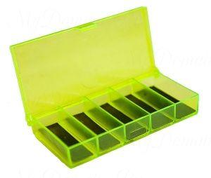 Коробка ТРИ КИТА СВ-01 5 отделений с магнитами