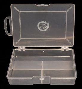Коробка ТРИ КИТА СВ-05 3 отделения