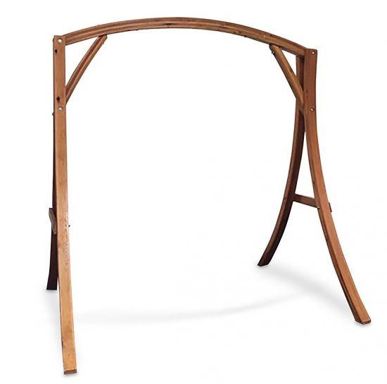 Деревянный каркас ВИЛЛА для качелей и кресел