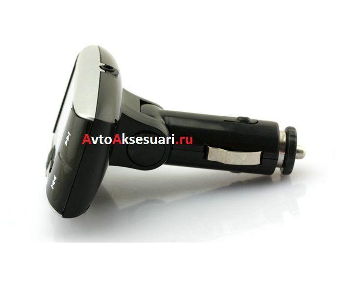 MP3 Трансмиттер Bluetooth HD230