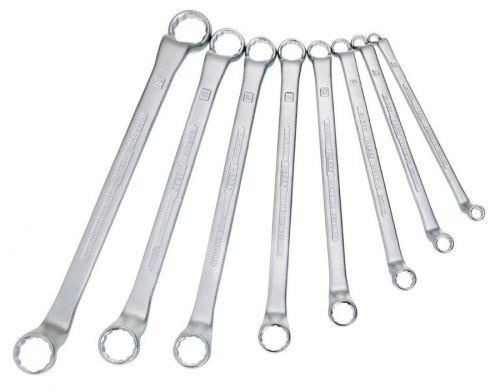 Набор накидных ключей Hazet 630/8