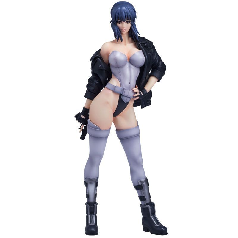 Фигурка Ghost in the Shell: S.A.C. - Kusanagi Motoko