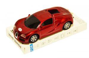 Внешний аккумулятор  Bugatti   (6800 mAh)