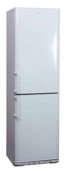 Двухкамерный холодильник Бирюса 129 S