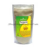 Турмерик (куркума) чурна Хербал Хилс | Herbal Hills Turmeric Powder
