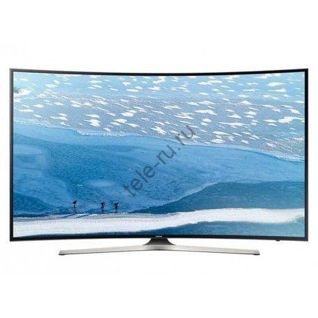 Телевизор Samsung UE55KU6172