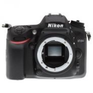 Nikon D7200 Body 100th Anniversary Edition