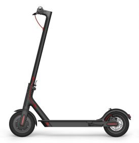 Электросамокат Xiaomi MiJia Smart Electric Scooter М365 (черный)