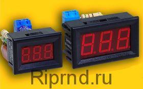Вольтметр переменного тока В-0,56