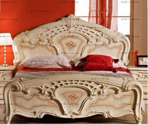 Кровать Роза Диа Мебель