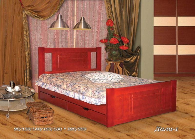 Кровать Дали - 1  | Альянс XXI век