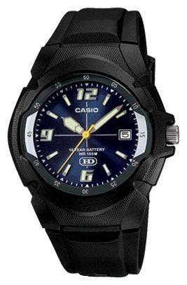 Casio MW-600F-2A