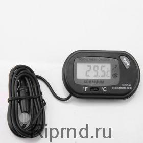 ЖК термометр для Аквариума