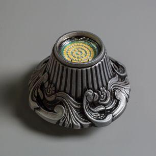 Гипсовый светильник SV 7159 ASL