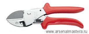 Ножницы с наковаленкой KNIPEX 94 55 200
