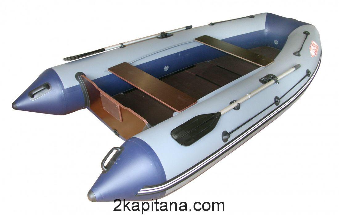 Лодка надувная Angler AN 320 XL