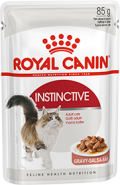 Royal Canin Instinctive (в соусе) (85 г)