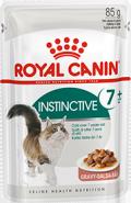 Royal Canin Instinctive 7+ (в соусе) (85 г)