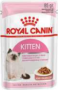 Royal Canin Kitten (в соусе) (85 г)