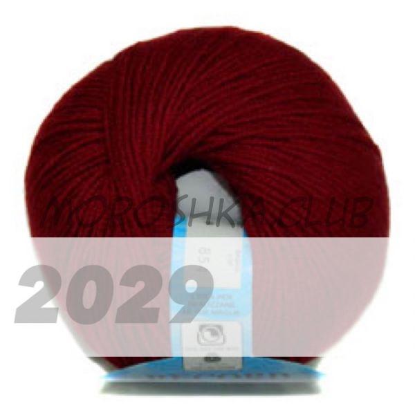 Тёмно-красный Record BBB (цвет 2029)