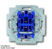 Выключатель двухклавишный ABB 10А 250В