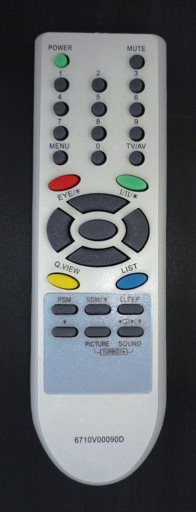 LG 6710V00090D (TV c t/t)