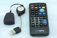 Пульт дистанционного управления Media Controller