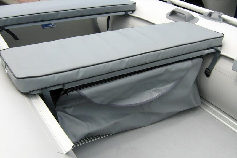 Комплект накладок на лодки ПВХ