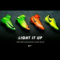 Nike Radiation Pack (2017)