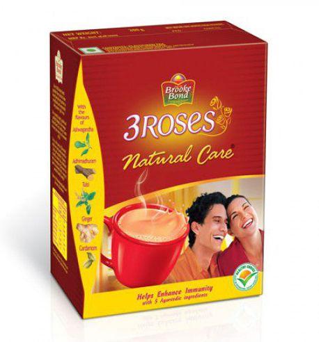 Масала чай из Индии (Москва)