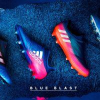 Adidas Blue Blast (2017)