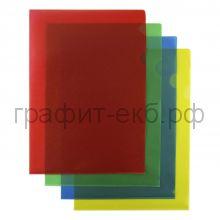Конверт А4 мягкий ассорти EK 2156/3882/83/86/87