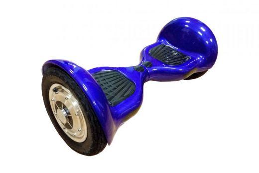 Гироскутер Smart Balance 10 APP Самобаланс Синий