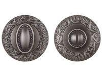 Поворотная ручка BK-6 SM AS Античное серебро