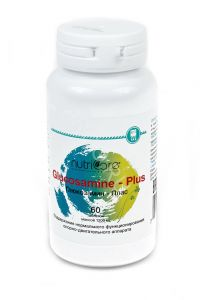 Глюкозамин-Плас