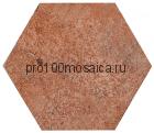 15-005-6 Cir Chicago Esagona Wrigley 24x27.7 см (CIR, Италия)