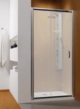 Душевая дверь в нишу Radaway Premium Plus 33302-01-06 DWJ 110x190 стекло фабрик