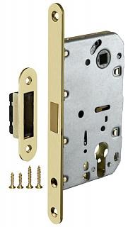 Корпус замка MAGNET M85C-50 SG Матовое золото