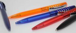 ручки с логотипом на заказ